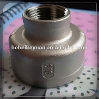 "SS316 Casting Sockets Fitting 11/2"" x 3/4"" Reducing (RSB)"