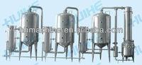 Milk/Juice Evaporator