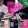 Manufacturer of 3D silicone rilakkuma phone case