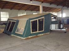 rvs camper trailer