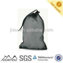 2013 New Cheap Promotional Multipurpose Nylon Mesh Drawstring Bag,Gift Bag