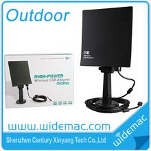 New Arrive Outdoor Long Range USB WiFi Antenna / Ralink RT5370 Outdoor USB WiFi Antenna