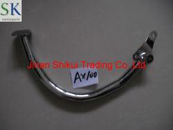 hot sell AX100 brake pedal motorcycle parts