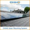 Solar Panel Roof Installation System