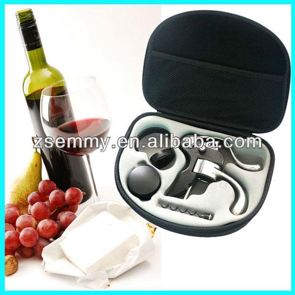 EVA Hard plastic cases for corkscrew/wine opener/bottle opener