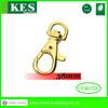 Unique design Fashion 36 mm Zinc Alloy gold Key Hook