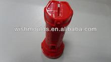 led flashlight parts factory