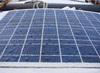 hot sale 80W semi flexible solar module