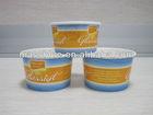 Disposable Paper Frozen Yoghurt Cup