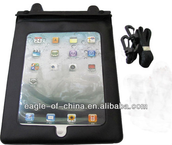 Hot sale waterproof dry bag for cell phone/mobile