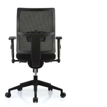 Ergonomic Computer Chair With Sliding Seat