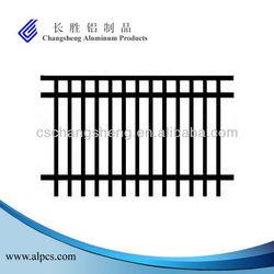 Aluminum Fencing Garden Fence Metal Fence Panel