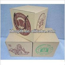 Kraft paper tea boxes & Tea Paper Packaging Box