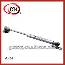 Hydraulic kitchen cabinet support/ furniture gas spring (manufacturer)