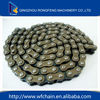 A Quality and Cheap Price Colored Motorcycle Chain