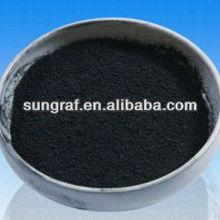 low carbon graphite amorphe en poudre