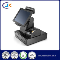 2K Mould for Weight Scale And Cash Register System