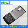 Wholesale mobile phone housing for blackberry 9800