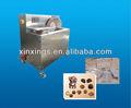 Chocolate máquina de refinación/chocolate que hace la máquina