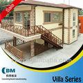 Dauerhaft 2 etage 5 Schlafzimmer Luxus-Villa-2