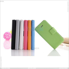 Left-to-right Basketball Pattern Leather Case for iPhone 5 P-IPH5CASE046