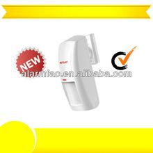 HW-03D Wireless GSM SMS Telephone Line Burglar Alarm System Relay Output Multi-function
