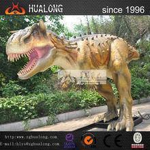 Indoor & outdoor playground dinosaur life size statues