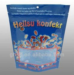 plastic bag / custom plastic bags / resealable plastic bags