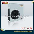 interno della pompa di calore acqua di riscaldamento con grundfos pompa di circolazione per la cucina