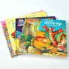 Full Color Children Reading Book Printing