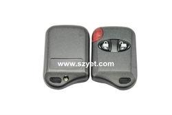 12V DC motor RF key with encoder