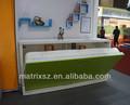 modern parede transformável cama murphy cama