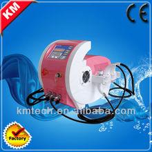 2013 top sale! vacuum cavitation tripolar rf 5 in 1