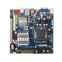 mini itx intel lga775 motherboard G41 supports DDR3/ VGA/HDMI/LPT /PCI slot