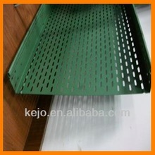 Alibaba china cable tray and trunking roll forming machine