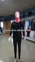 (Hot Selling)Women's Muslim Full Long Body With Hood UV50+ Sun Protection Swimwear/Suit