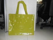 Ningbo factory custom non woven dandelion bags for shopping