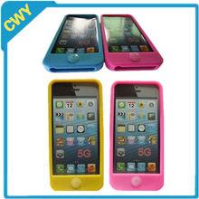 Jelly Bean design custom for iphone case