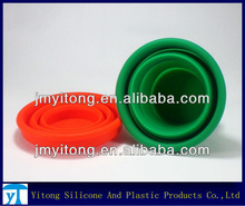 2015 new Promotion silicone coffee cup sleeve