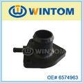 Radiador del coche tubos para ford Escort V auto parte 6574963