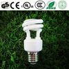 GE lighting accessories T2 7W mini half spiral CFL lamp bulb