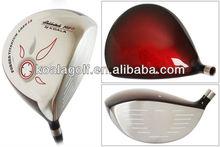 golf driver review, graphite shaft GOLF CLUBS