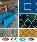 chain link mesh making machine