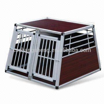 Aluminum Dog Kennel,Waterproof Dog Kennels,Portable Kennel