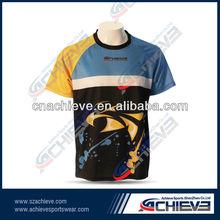 New custom T-shirt/tops OEM supplier
