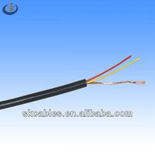 UL 2854 28AWG pvc shield wire