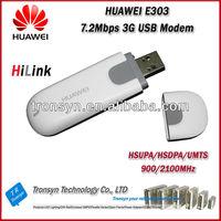 New Original HUAWEI E303 HSDPA 7.2Mbps 3G USB Modem,Download Driver USB Wireless Modem HSDPA