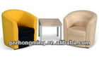 Modern Design Fabric Single Seat Sofa Chair Home Furniture SF-053