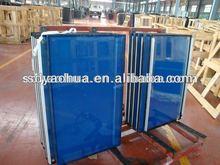 Silk Screen Dorective Double Glazing Building Insulated Glass Windows(CCC,CE-EN12150 ID:11841R-11-33778)