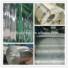 HDGI steel plate stainless steel sheet galvanized steel